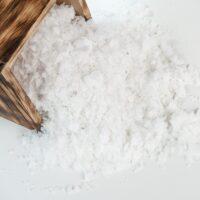 fiocco di sale marino di cipro