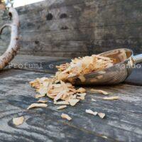 aglio scaglie