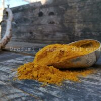 curry inglese bio