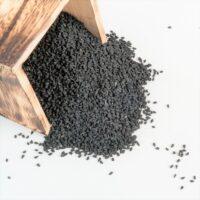 semi di sesamo nero