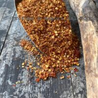 peperoncino habanero trinidad scorpion