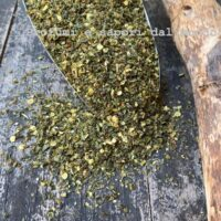 peperoncino jalapeno verde